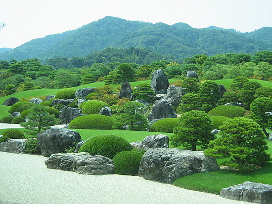 The Most Inspiring Japanese Zen Gardens University Zen Gardens - Landscape gardens