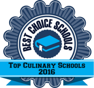 Best Choice Schools - Top Culinary Schools 2016